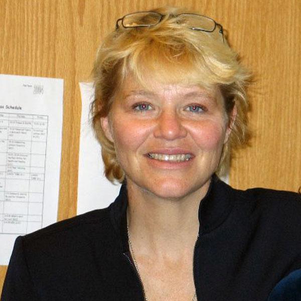 Cheryl Gagne